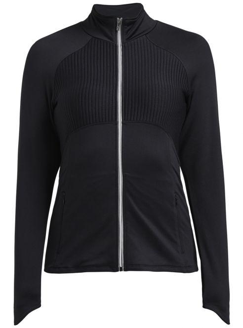 Rohnisch Thermo Rib Jacket dames