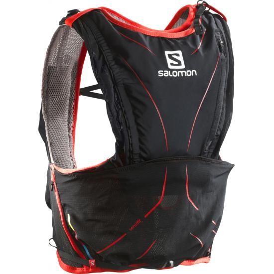 Salomon S-Lab Adv Skin 12 Set