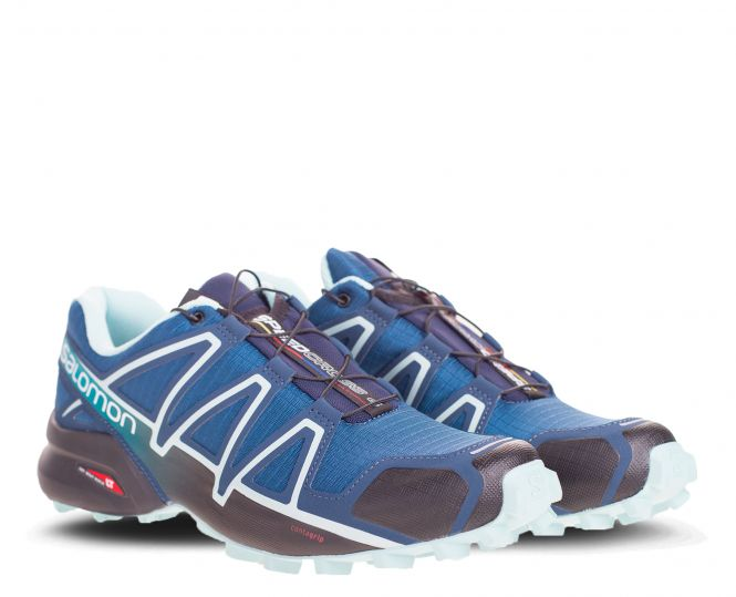 Salomon Speedcross 4 dames