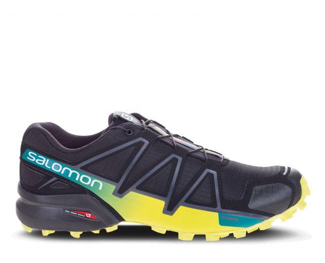 Salomon Speedcross 4 heren