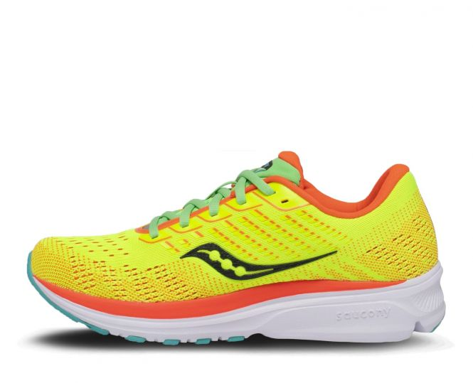 Saucony Ride 13 dames