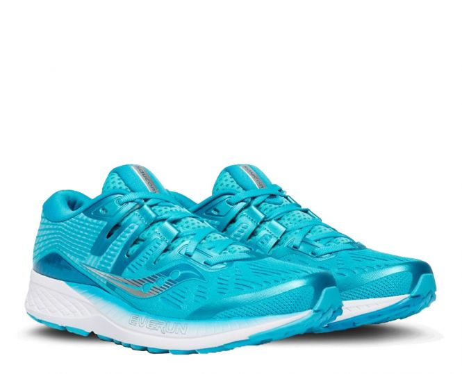 Saucony Ride ISO dames