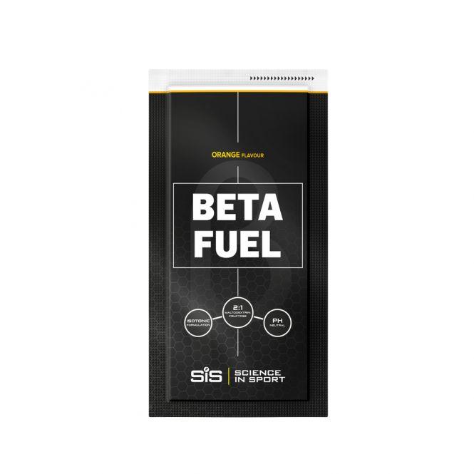 SIS Beta Fuel Orange Sachet 84gr