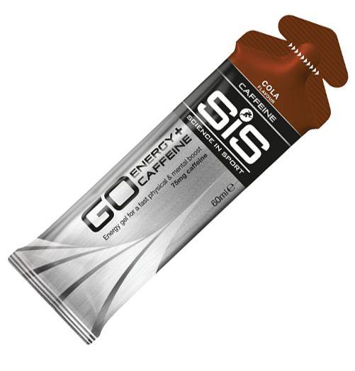 SIS Energy Gel +Caffeine Cola 60ml