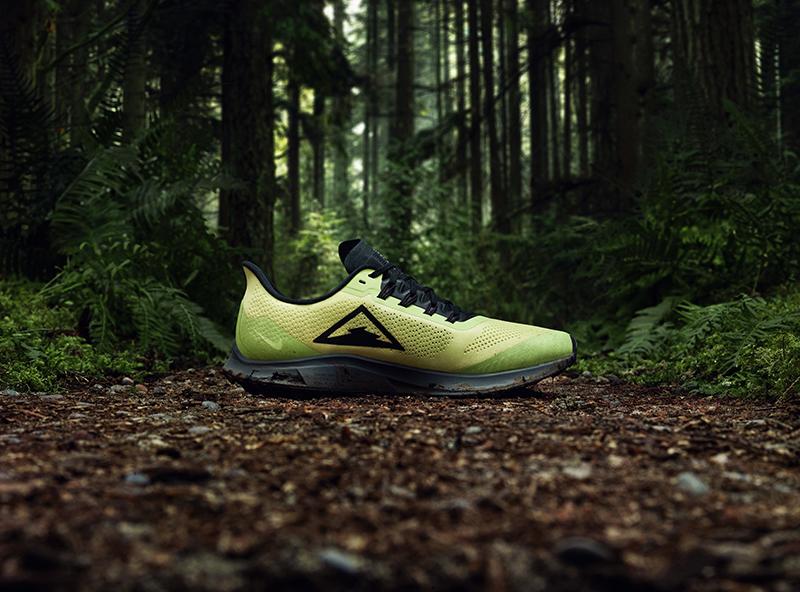 Nike Air Zoom Pegasus 36 Trail