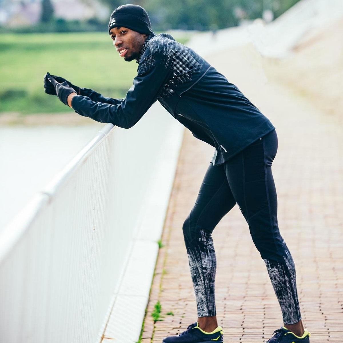 Beter ademen beter hardlopen