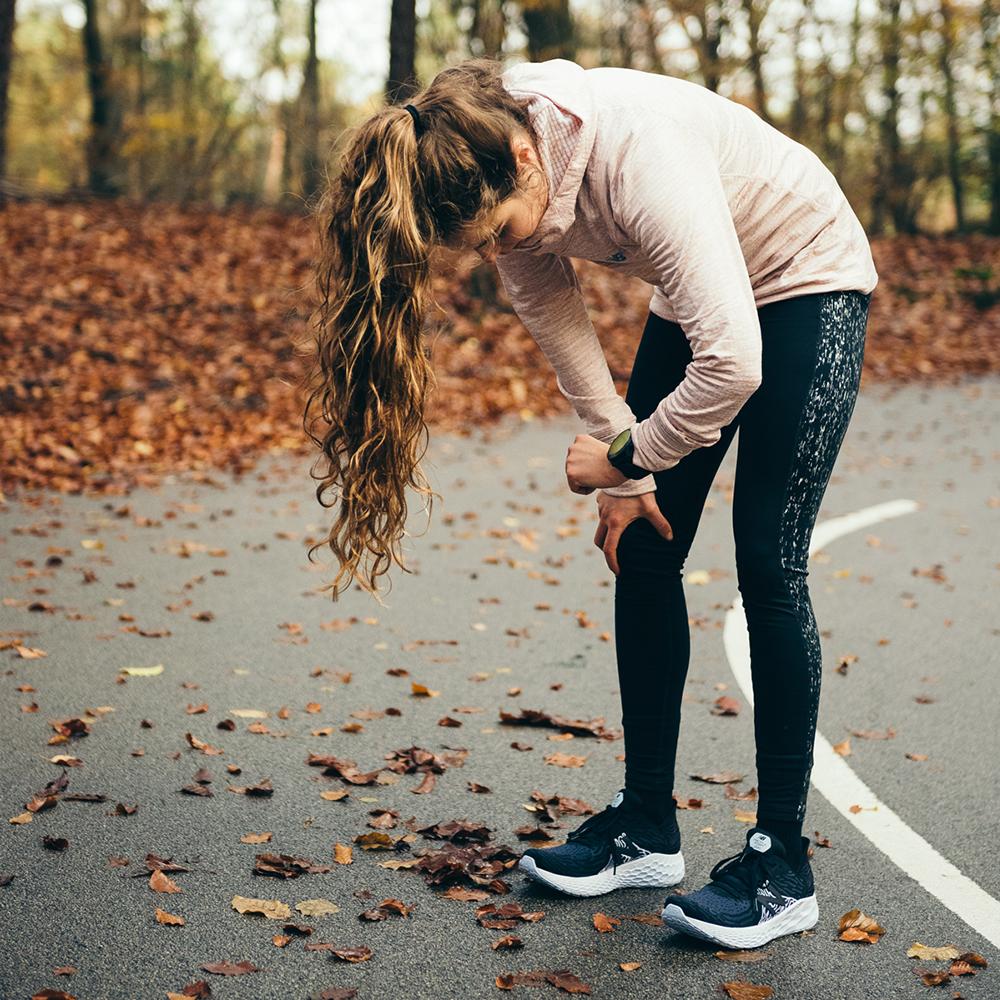 7 Tips om te blijven lopen in de donkere dagen