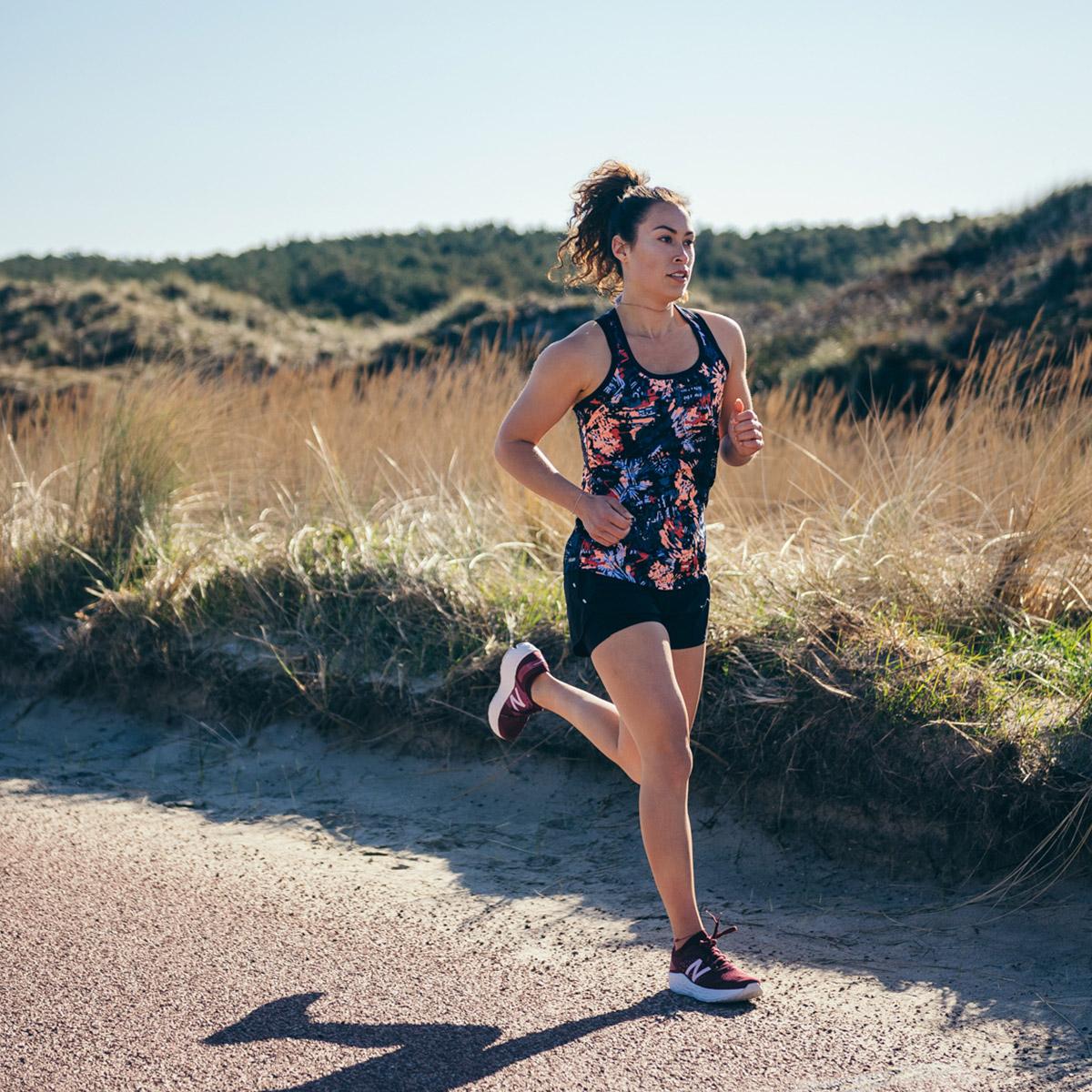 10 tips voor hardlopen in warmer weer