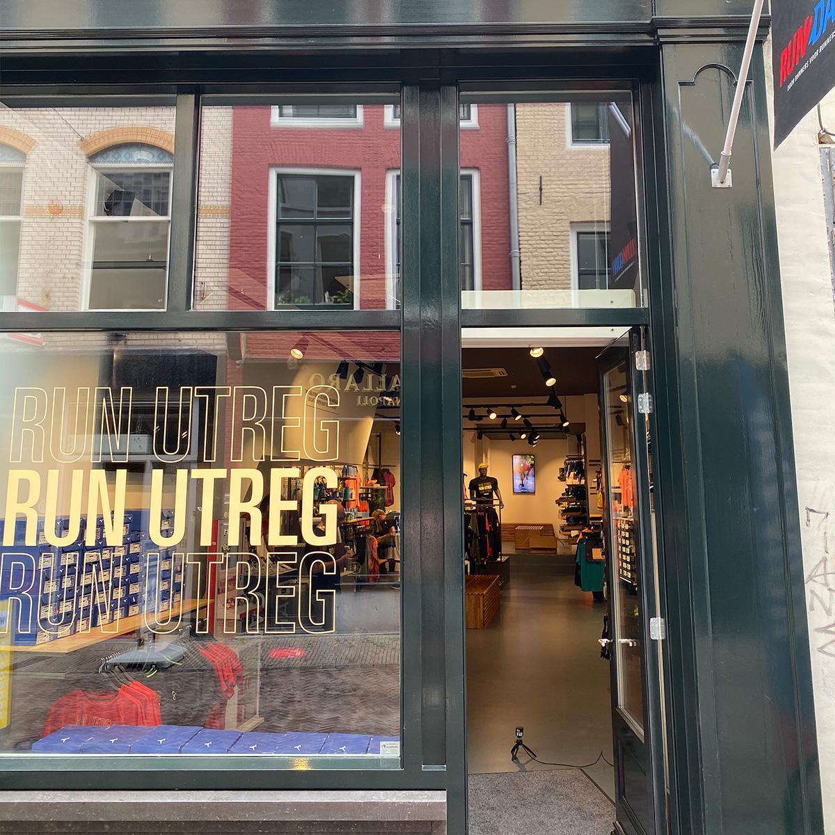 Run2Day Utrecht vernieuwd