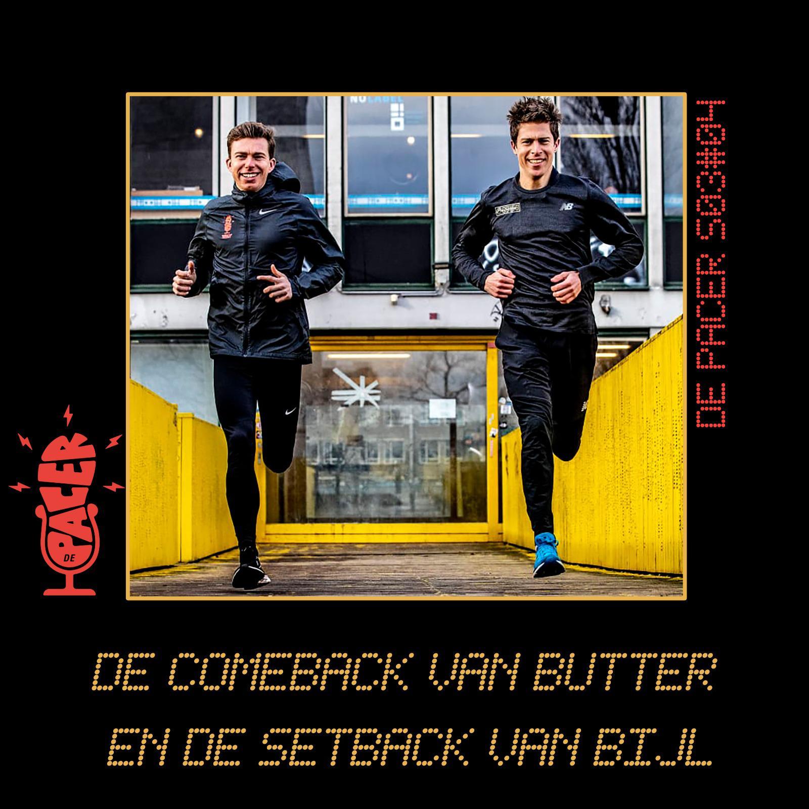 De comeback van Butter & de setback van Bijl