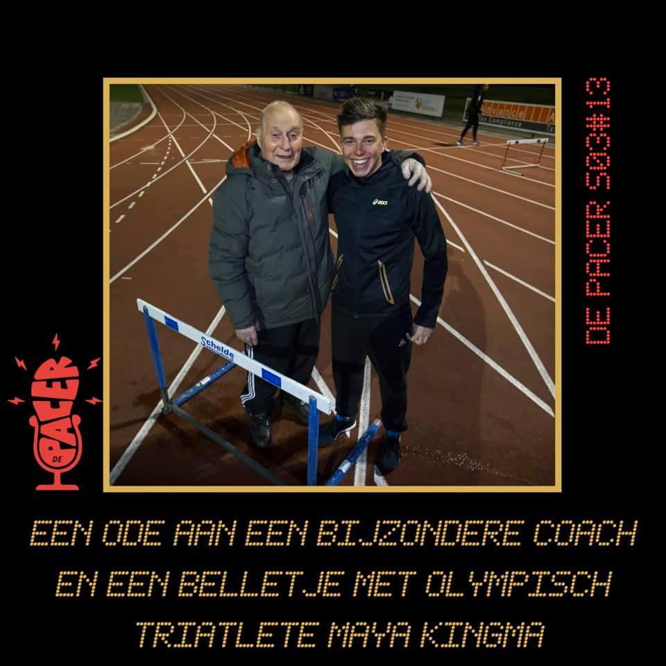 Een ode aan een bijzondere coach