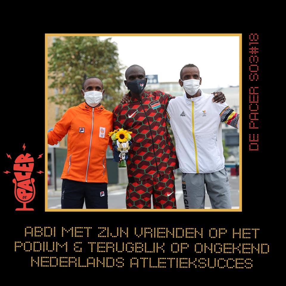 Een terugblik op het Nederlandse atletieksucces