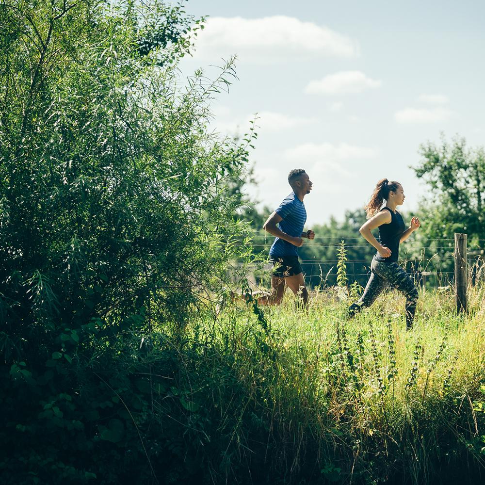 Voedingsstrategie voor de (halve) Marathon