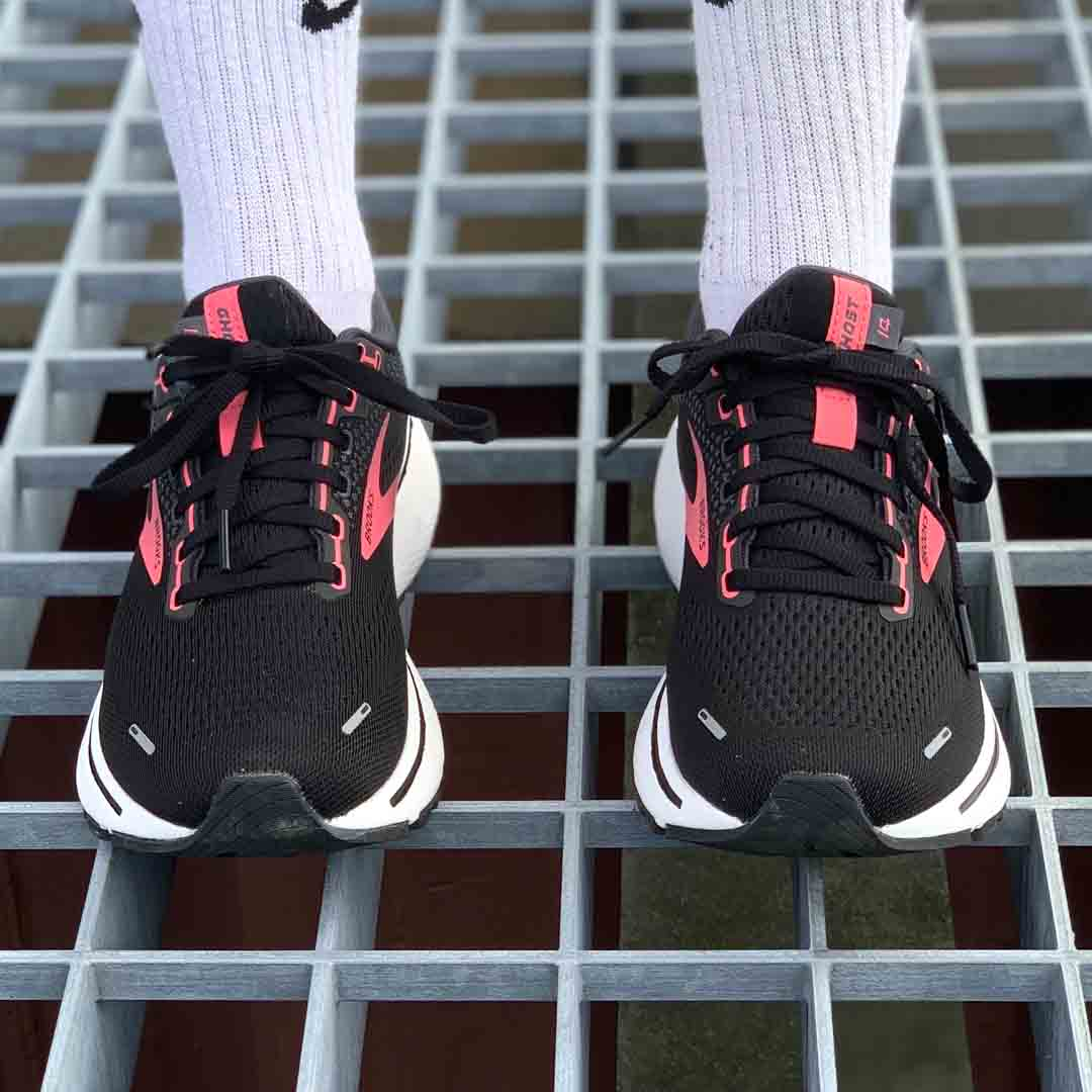 Review Brooks Ghost 14