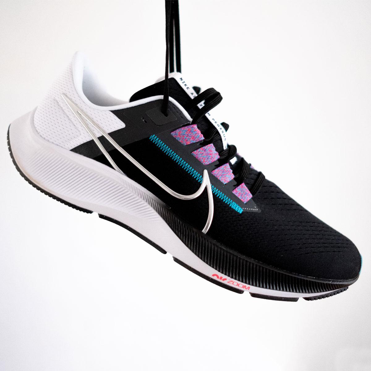 Review Nike Air Zoom Pegasus 38