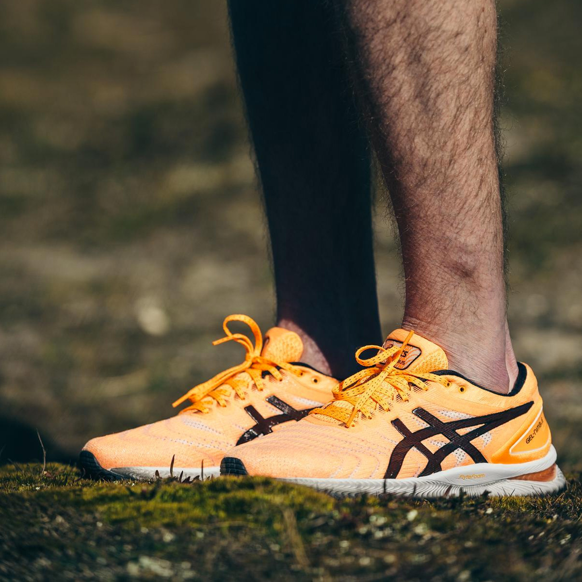 Review ASICS GEL-Nimbus 22