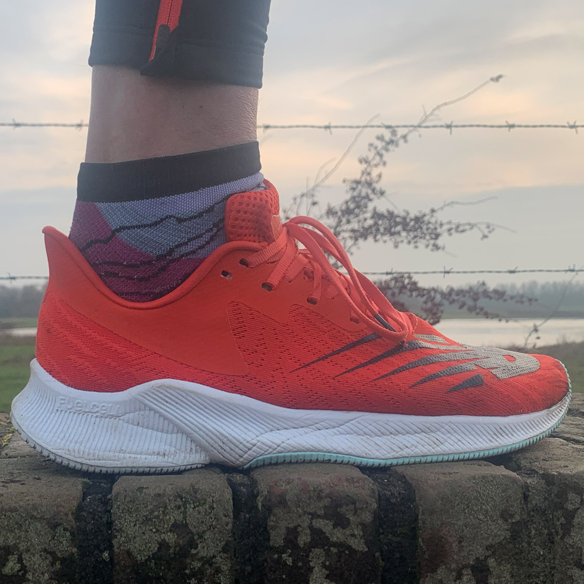 Review New Balance FuelCell Prism