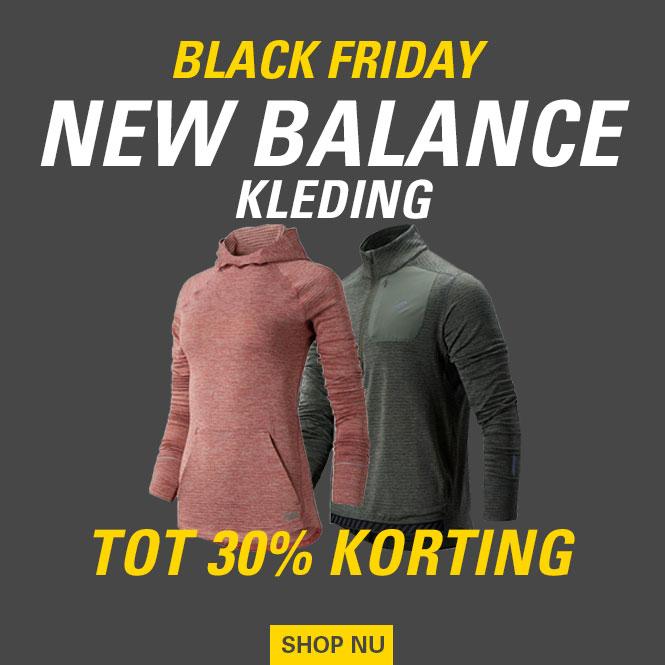 New Balance kleding