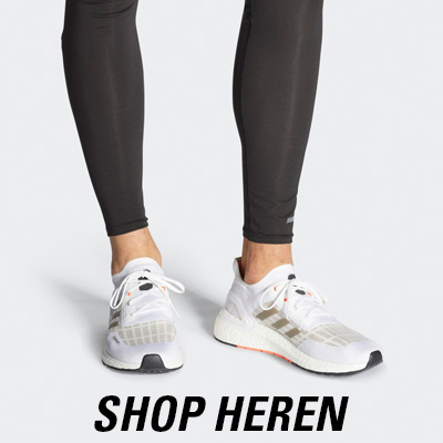 adidas Ultraboost SUMMER.RDY Heren