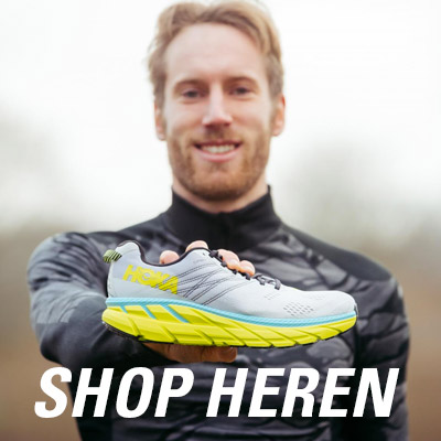 HOKA ONE ONE Clifton 6 Heren