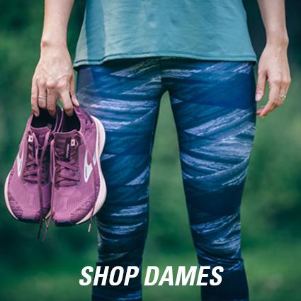 Shop Brooks Levitate 4 Dames