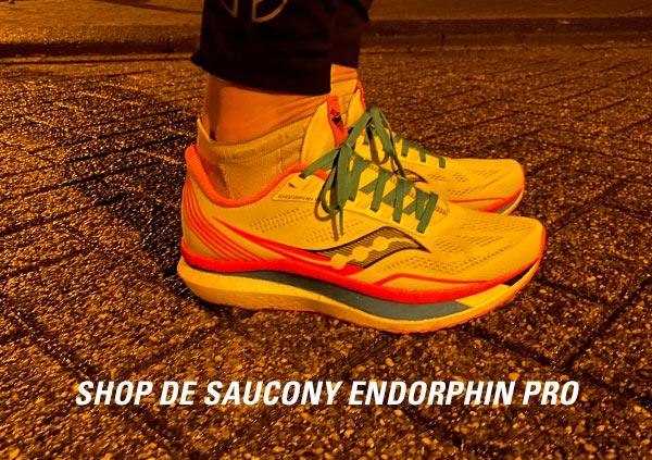 Shop Saucony Endorphin Pro
