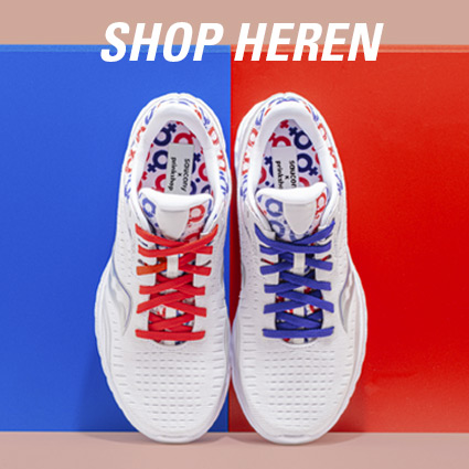 Shop Saucony x Prinkshop Kinvara 11 Heren