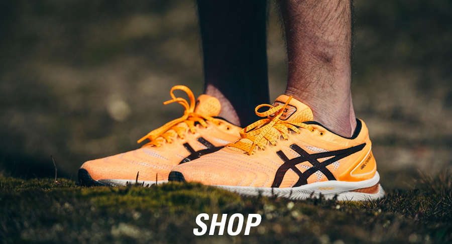 Shop ASICS GEL-Nimbus 22