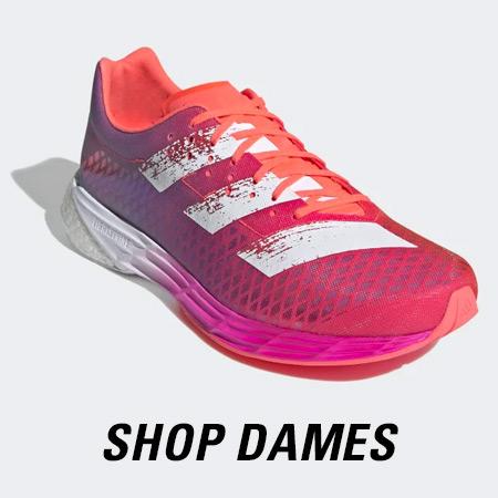 Shop adidas Adizero Pro Dames