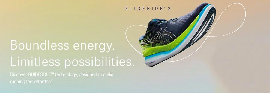 ASICS GlideRide 2