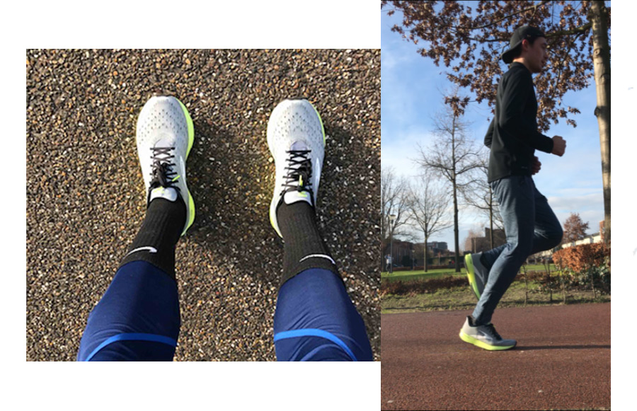 Review Brooks Hyperion Tempo