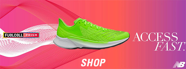 Shop New Balance FuelCell Prism