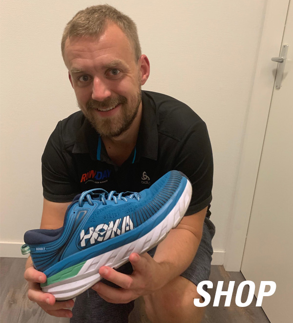 Shop HOKA ONE ONE Bondi 7