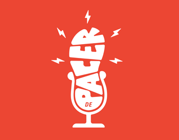 De Pacer podcast