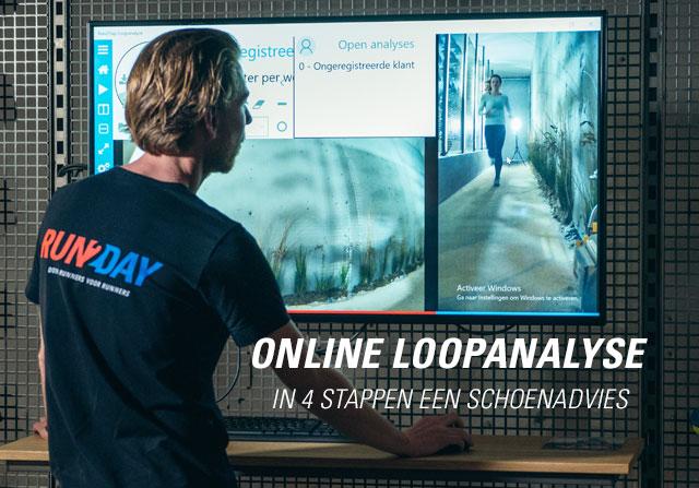 Online Loopanalyse