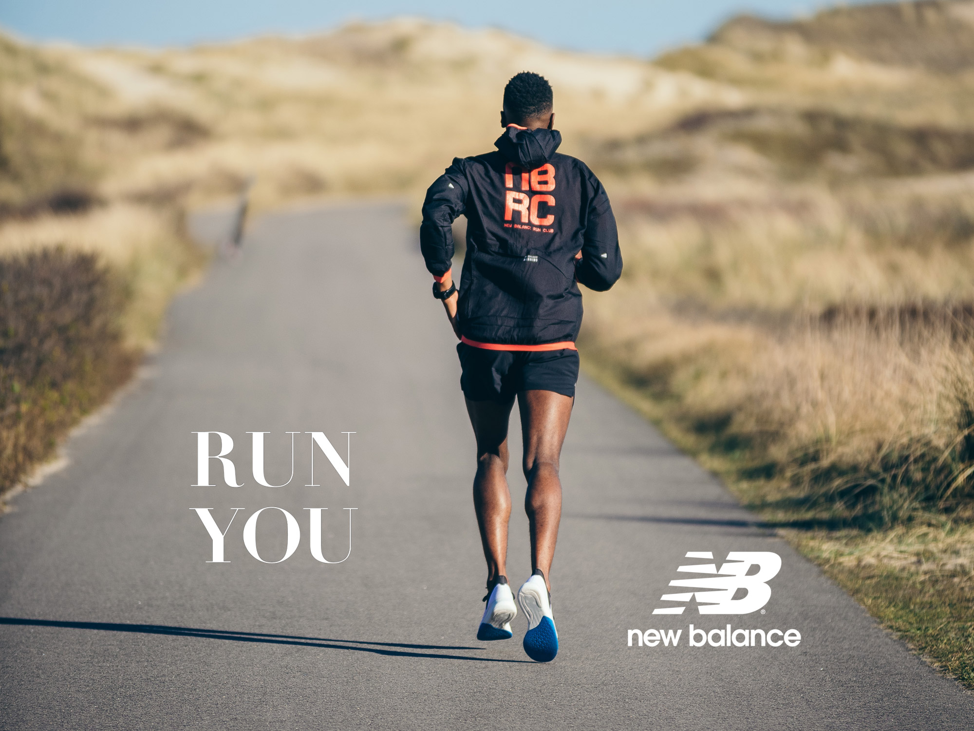 New Balance Run You