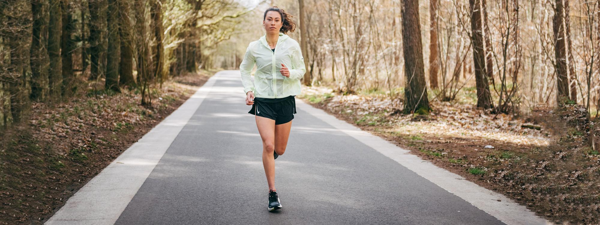 Nike Dames bij Run2Day