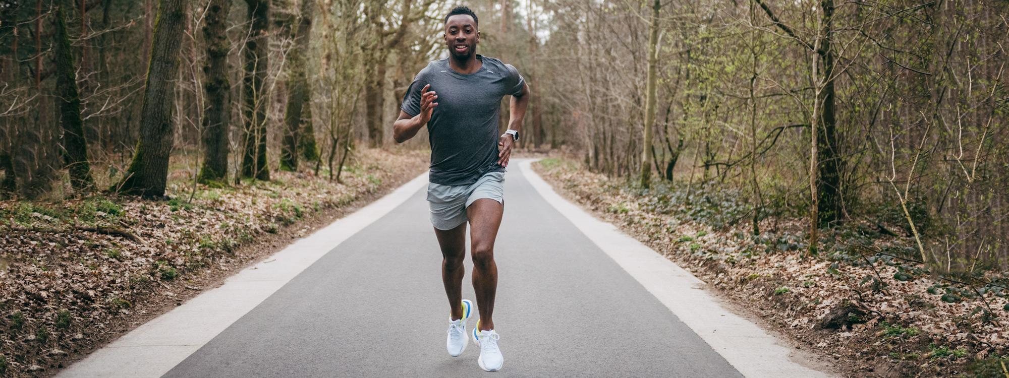 Nike Heren bij Run2Day