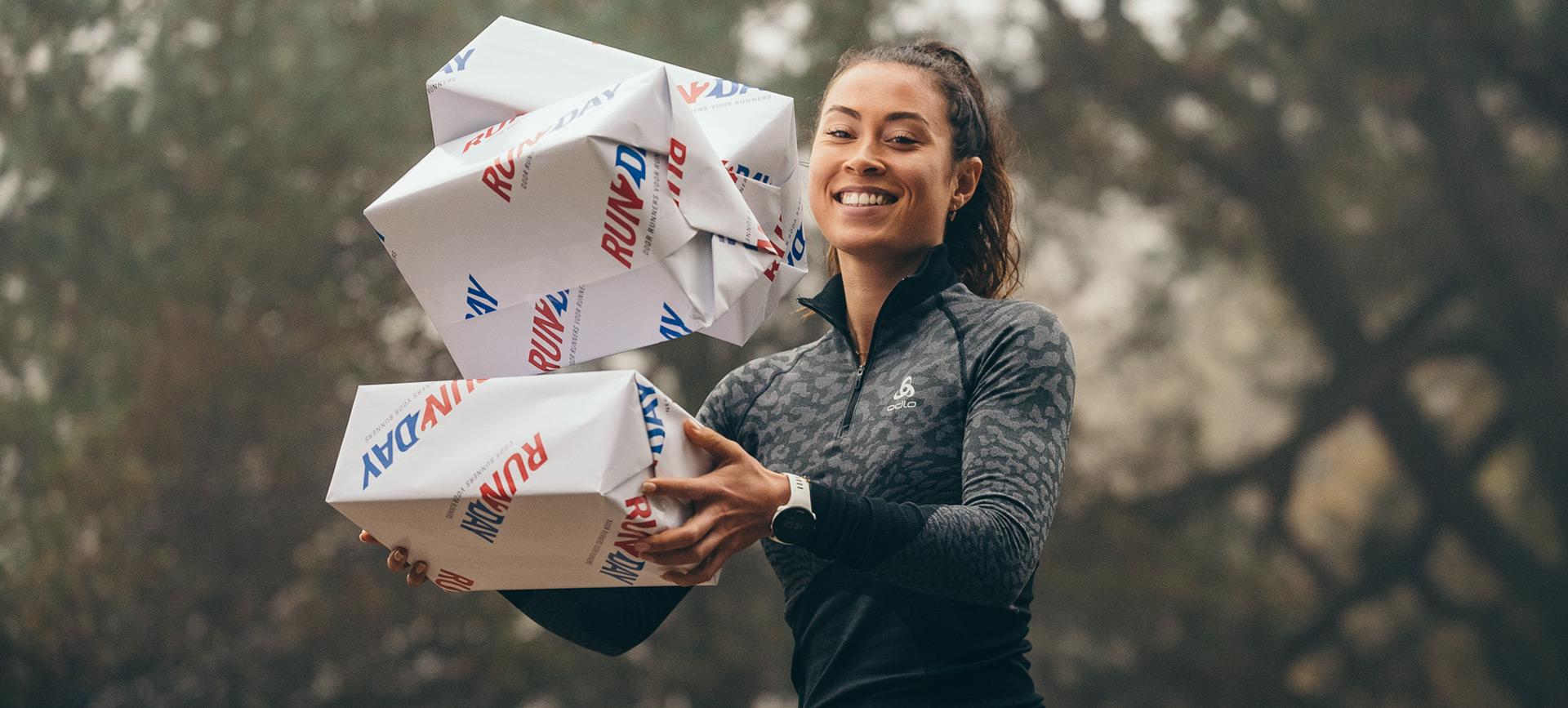 Run2Day cadeaus voor dames