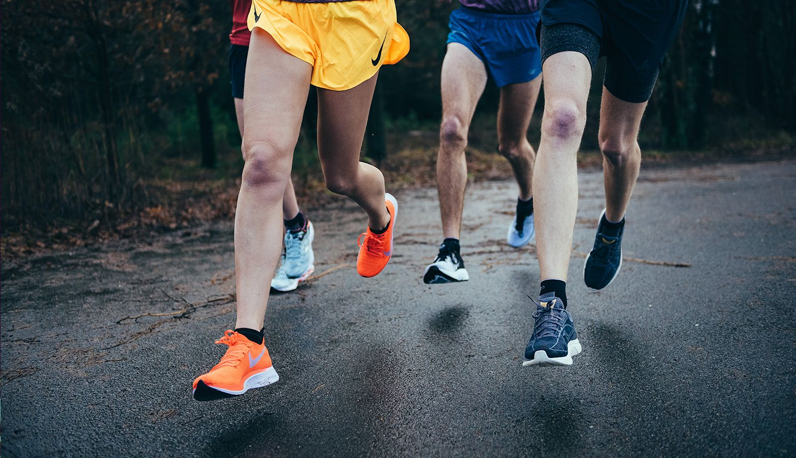 Hardloopschema marathon