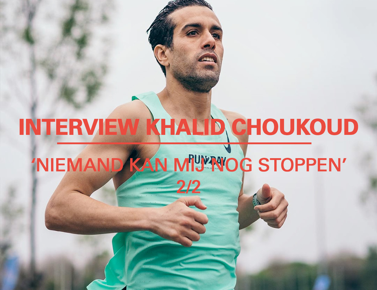 Khalid Choukoud interview