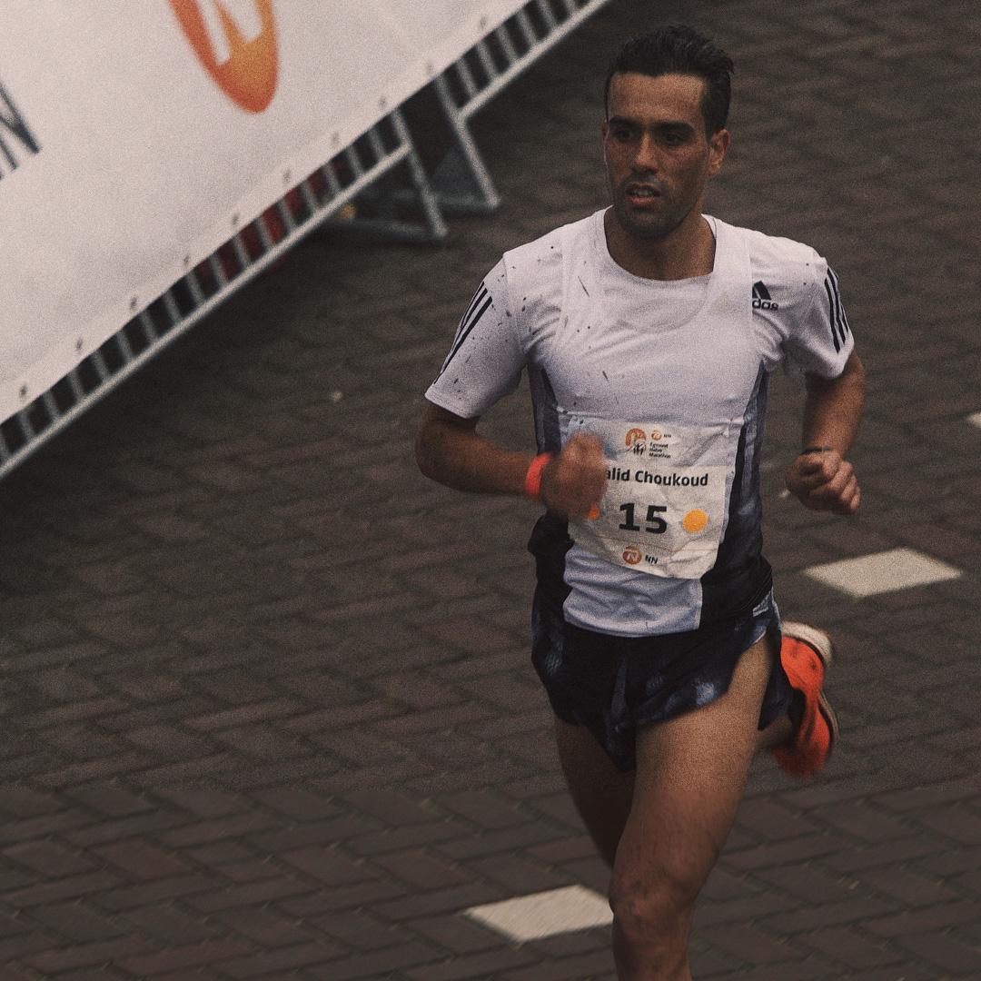 Khalid Choukoud