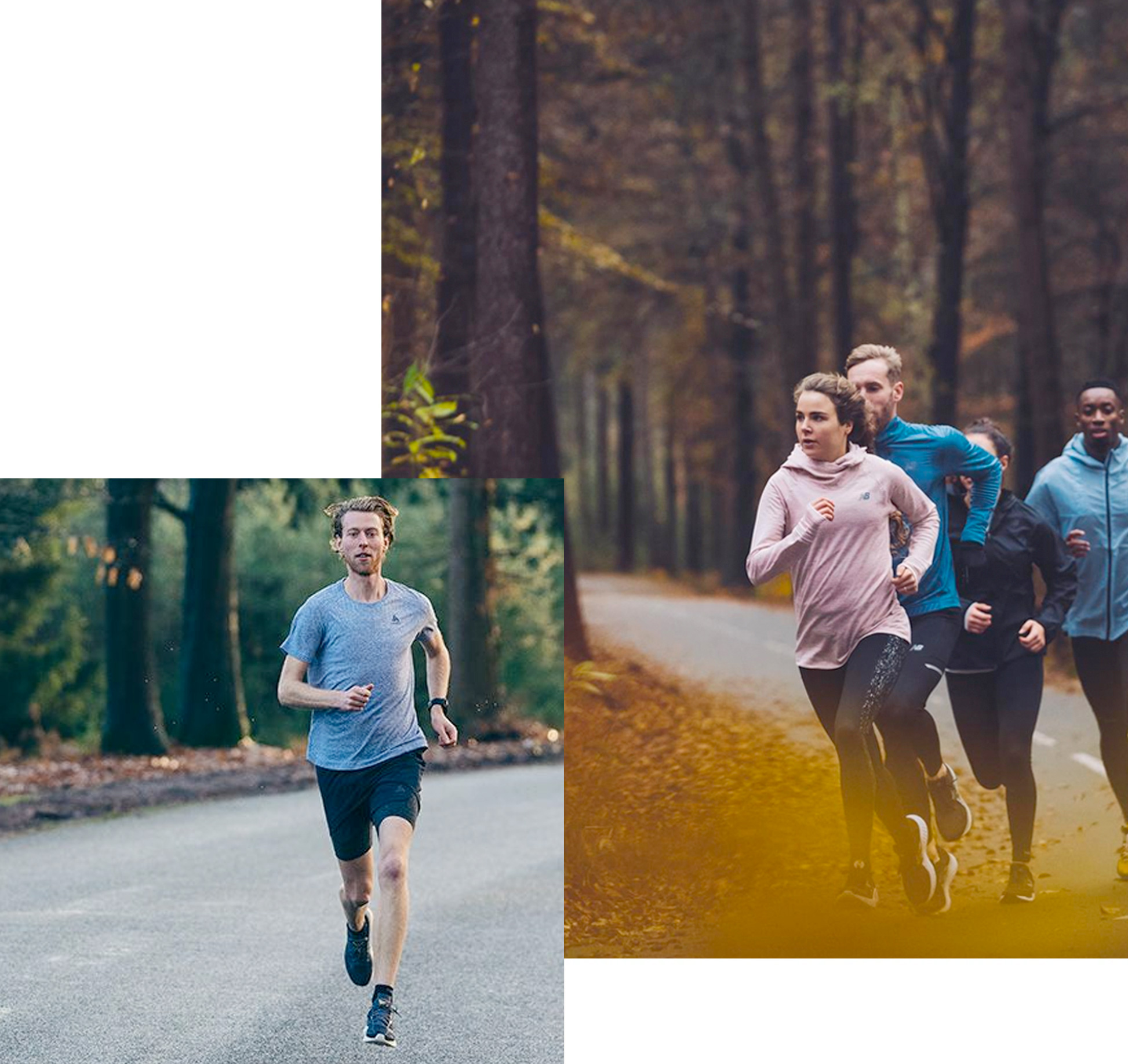 Run2Day Marathon trainingsschema