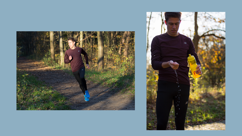 Run2Day Strava Challenge