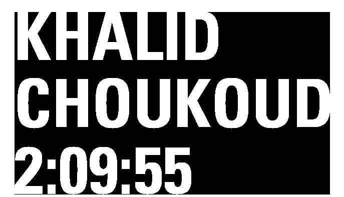Kalid Choukoud