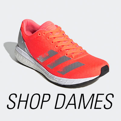 Adidas Boston 8 Dames