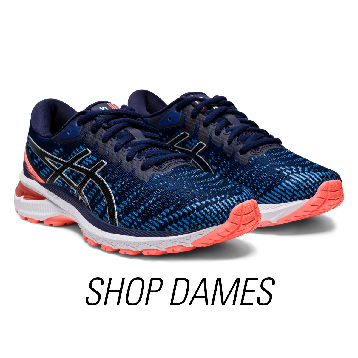 ASICS GEL-Pursue 6 dames