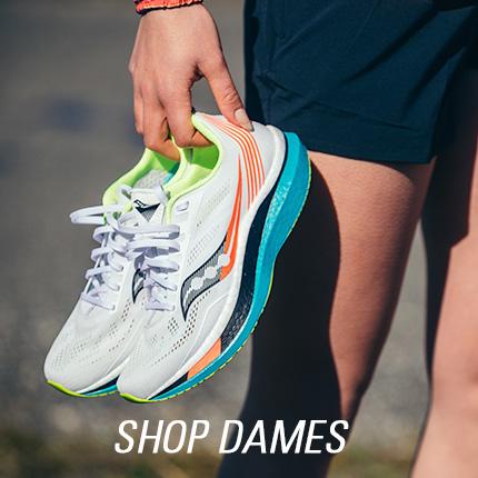 Shop hardloopschoenen voor dames