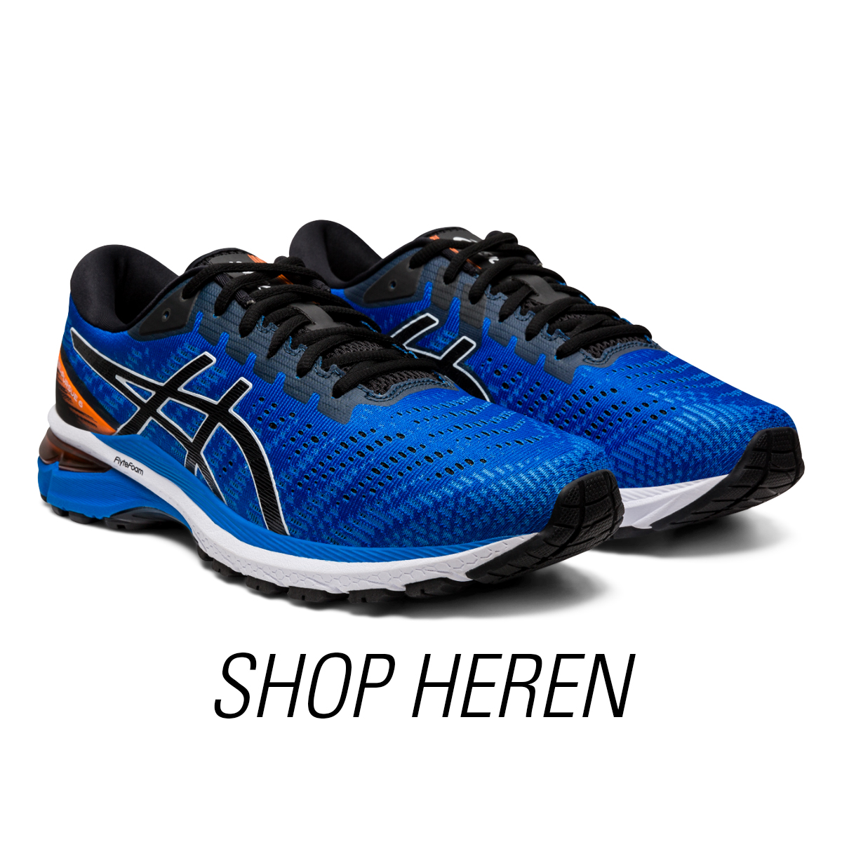 ASICS GEL-Pursue 6 heren