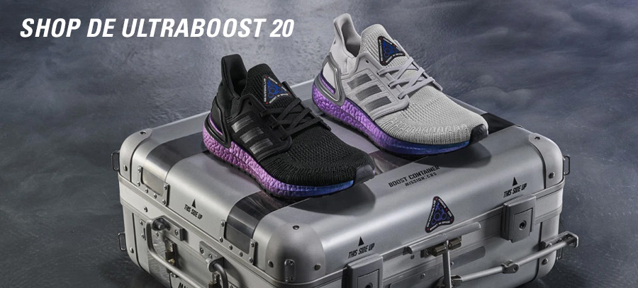 Shop Ultraboost 20